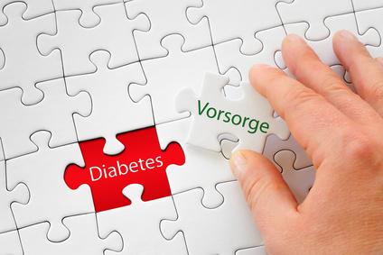 Diabetesvorsorge