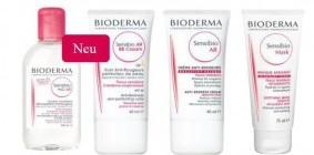 Sensibio AR BB Cream & Reinigungslösung