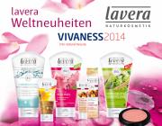 lavera Neuheiten Frühjahr 2014