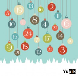 Der Yupik-Adventskalender 2014