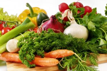 7. März: Tag der gesunden Ernährung